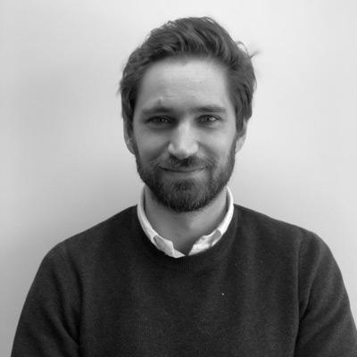 Andreas Gillebo